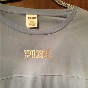 Brand New VS Pink Long Sleeve T